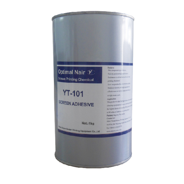 Screen Adhesive YT-101